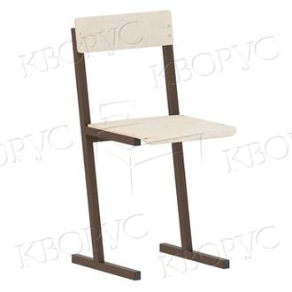 Стул ученический нерегулируемый (школьная мебель)